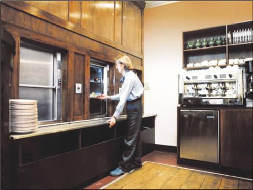Dumb Waiter Lifts In Mumbai India Monarch Elevator